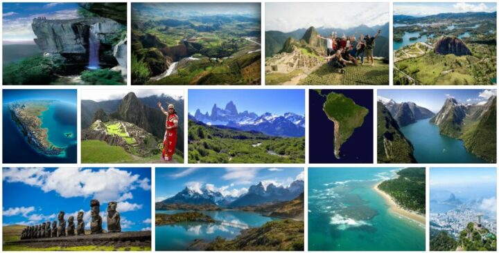 Latin America Music and Dance