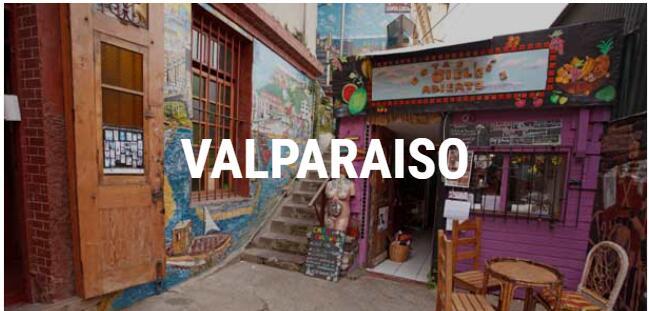 Valparaiso Travel Guide