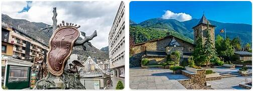 Andorra 2007