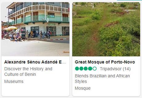Benin 2007