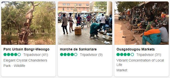 Burkina Faso 2007