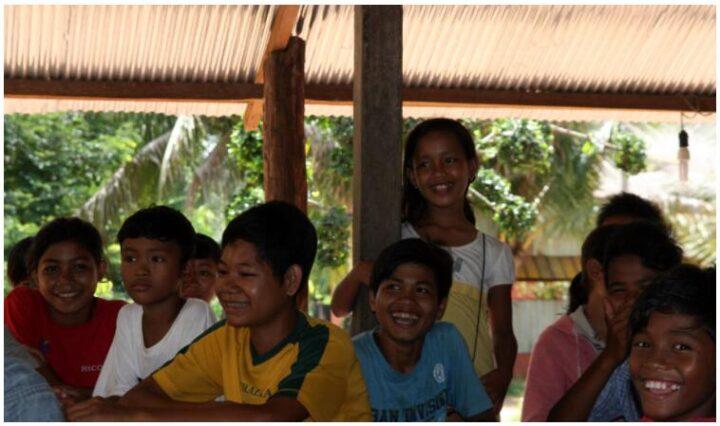 Leende Cambodia