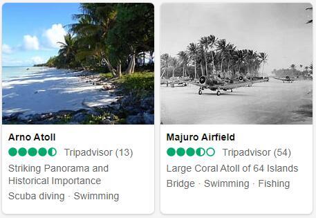Marshall Islands Majuro Places to Visit
