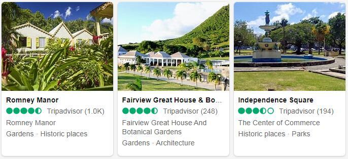 Saint Kitts and Nevis 2007