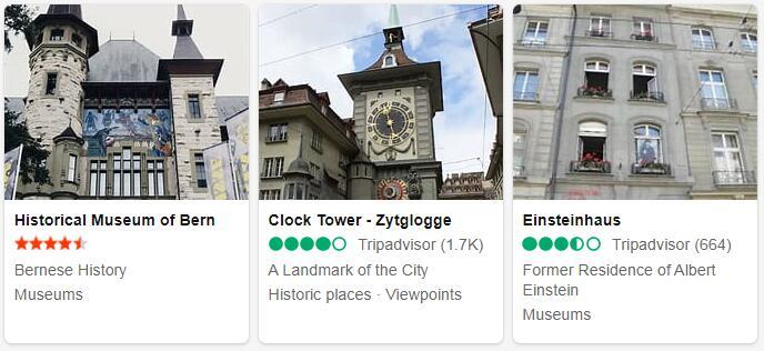 Switzerland Bern Places to Visit1