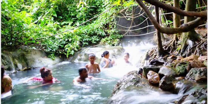 The natural wonders of Krabi