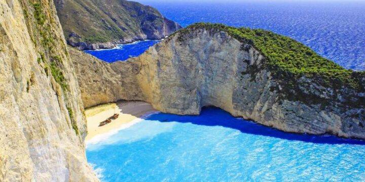 Top Sights in Greece
