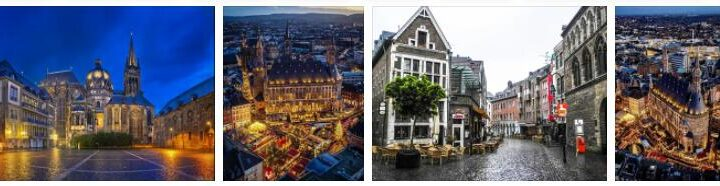 Aachen, Germany Sports and Entertainment
