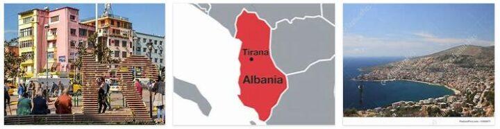 Albania Overview