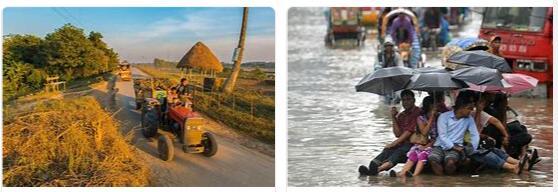 Bangladesh Environment and Economy
