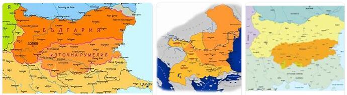 Principality and Kingdom of Bulgaria